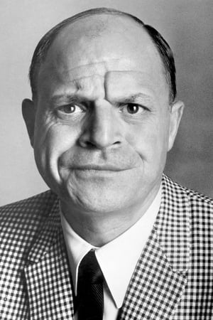 Don Rickles isMr. Potato Head (voice)