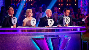 Strictly Come Dancing: 13×2