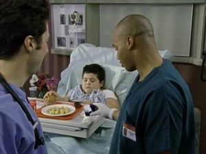 Episodio TV Online Scrubs HD Temporada 2 E13 Mi filosofía