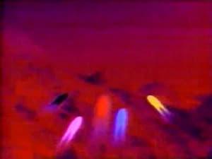 Power Rangers - Temporada 1