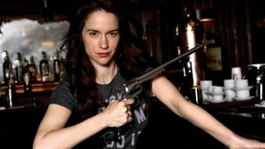 Wynonna Earp Complete TV Series in HD