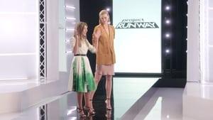 Project Runway Season 18 Episode 10