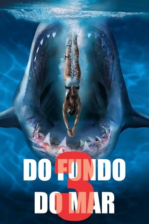 Do Fundo do Mar 3 - Poster
