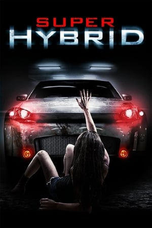 Super Hybrid Torrent, Download, movie, filme, poster