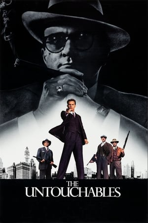 The Untouchables (1987) is one of the best movies like Road To Perdition (2002)