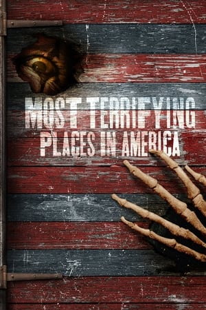 Most Terrifying Places in America - Saison  Episode