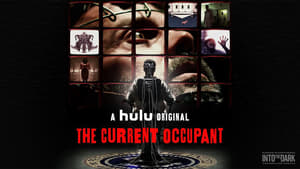 The current occupant: El ocupante actual
