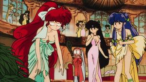 Ranma ½: Entscheidungskampf auf Tōgenkyō! Die Braut wurde geraubt! (1992)
