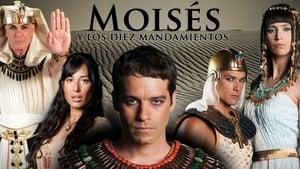 Moses and the Ten Commandments: Season 2 (2016)