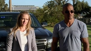 Criminal Minds 8×7
