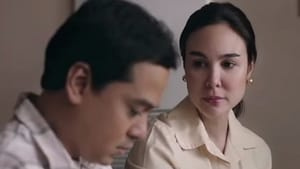 English movie from 2014: The Trial