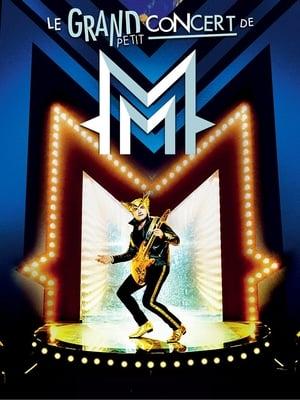 Image -M- Le Grand Petit Concert