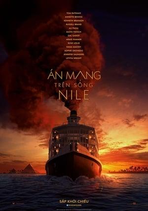 Án Mạng Trên Sông Nile (2022)