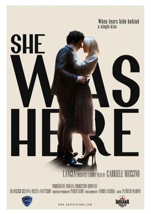 She Was Here-Helena Mattsson