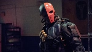 Arrow - Deathstroke Returns