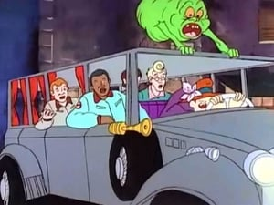 The Real Ghostbusters: 6×7