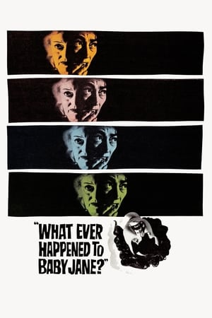 Poster What Ever Happened to Baby Jane? (1962)