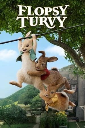 Flopsy Turvy-Margot Robbie