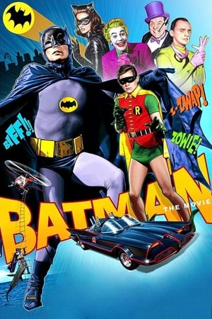 Batman: The Movie (1966) is one of the best movies like Spider-man (2002)