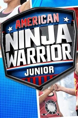 American Ninja Warrior Junior
