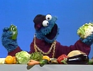 Sesame Street Season 21 : Episode 2675