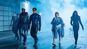 Titans Season 2 :Episode 13  Nightwing