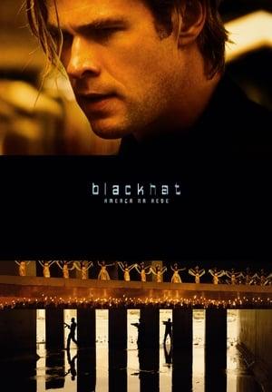 Hacker - Poster