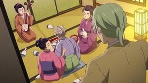 Kitsutsuki Tanteidokoro 1. Sezon 10. Bölüm (Anime) izle