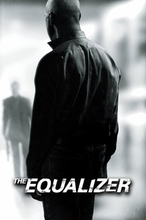 poster The Equalizer