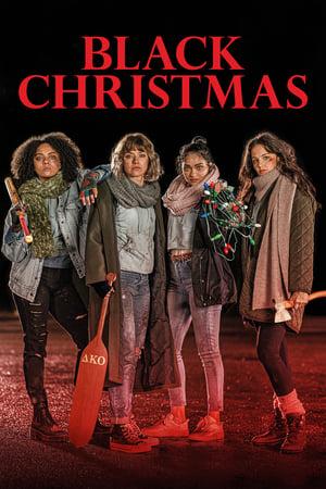 Image Black Christmas