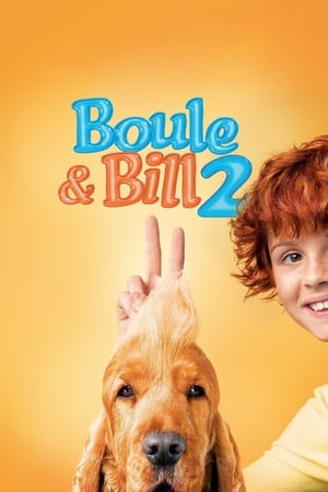Boule & Bill 2-Azwaad Movie Database