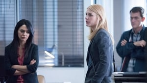 Homeland Season 4 Episode 3