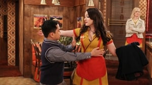 2 Broke Girls 5×6