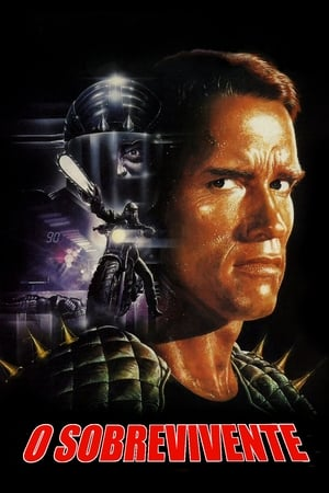 O Sobrevivente Torrent, Download, movie, filme, poster