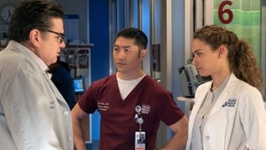 Chicago Med Saison 2 Episode 18