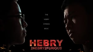HEBRY: 2HEBRY2FURIOUS [2019]