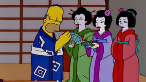 Die Simpsons: 10×23