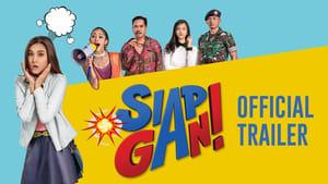 Siap Gan! (Ready Bro!)