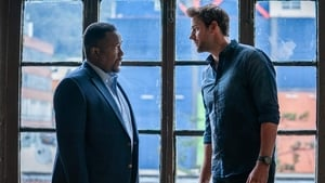 Jack Ryan Saison 2 Episode 2