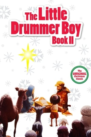 The Little Drummer Boy Book II