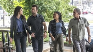 NCIS: New Orleans 3×1 Aftershocks