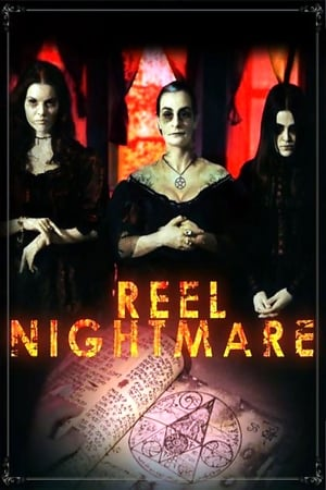 Poster Reel Nightmare (2017)