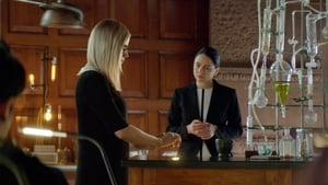 The Magicians 1×1
