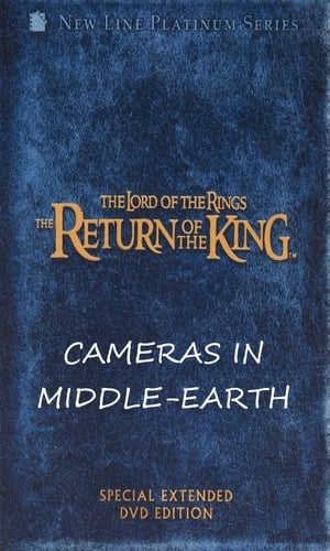Cameras in Middle-Earth