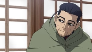 GOLDEN KAMUY Season 2 Episode 15