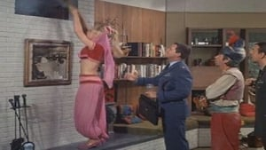 I Dream of Jeannie: 3×13