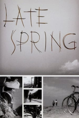 Watch Late Spring Full Movie