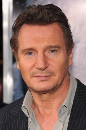 Liam Neeson isRa'