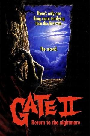 Gate 2 - Das Tor zur Hölle