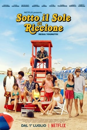 Under the Riccione Sun (2020)